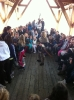 2nd Year History trip to Ferrycarrig
