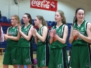 All-Ireland Semi-Final League Basketball