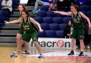 All Ireland League Basketball (The Double!)