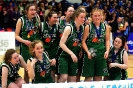 All Ireland League Basketball (The Double!)