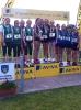 Athletics June 31st