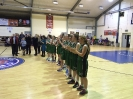 Basketball Finals Dec 2014
