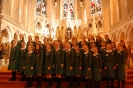 Chamber choir 2013
