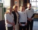 Golf Team 2011