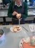 Haloween Baking 2013