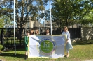 Health Promoting Schools Flag