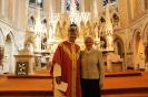 Opening of Year Mass 2014