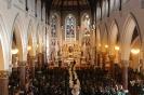 Opening of Year Mass 2017