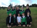 Cross Country Oct 2015