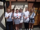 Tennis Finalists 2011