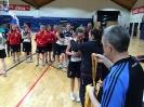 All-Ireland Semi-Final League Basketball